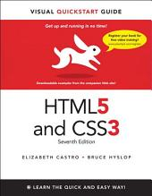 HTML5: Visual QuickStart Guide, Edition 7