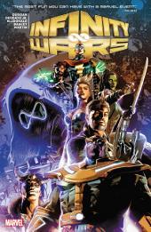 Infinity Wars: Volume 1