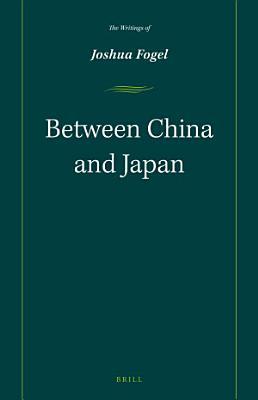 Between China and Japan PDF