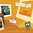 Meet Me At The Art Museum Book PDF