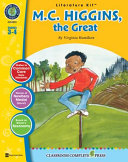 A Literature Kit for M C  Higgins  the Great by Virginia Hamilton PDF