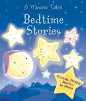 5 Minute Tales - Bedtime Stories: Young Story Time