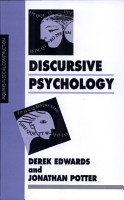Discursive Psychology PDF