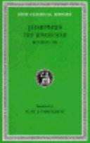Josephus  The Jewish War Book