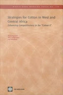 Strategies for Cotton in West and Central Africa