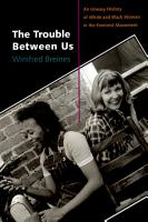 The Trouble Between Us PDF