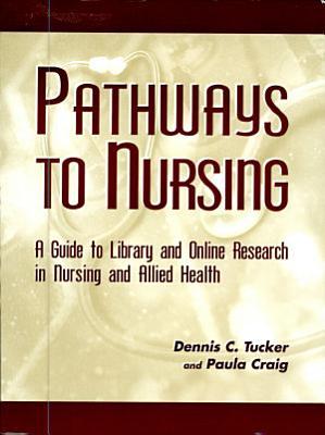Pathways to Nursing PDF