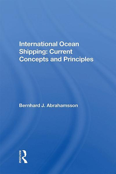 Download International Ocean Shipping Book