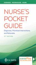 Nurse S Pocket Guide