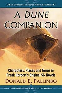 A Dune Companion PDF