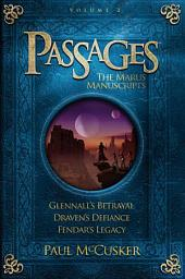 Passages Volume 2: The Marus Manuscripts: Volume 2