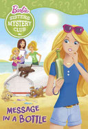 Sisters Mystery Club  4  Message in a Bottle PDF