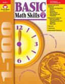 Basic Math Skills Grade 1 PDF