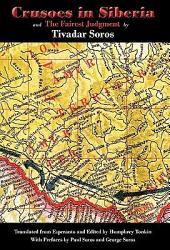 Crusoes in Siberia (Translation from Esperanto)