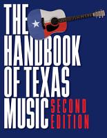 Handbook of Texas Music PDF