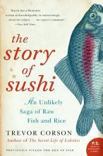 The Story of Sushi PDF