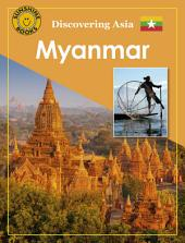 Discovering Asia: Myanmar