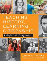 Teaching History Learning Citizenship Book PDF