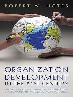 Organization Development in the 21St Century PDF