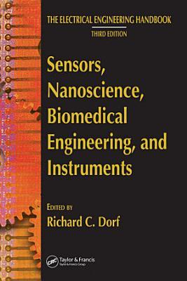 Sensors, Nanoscience, Biomedical Engineering, and Instruments