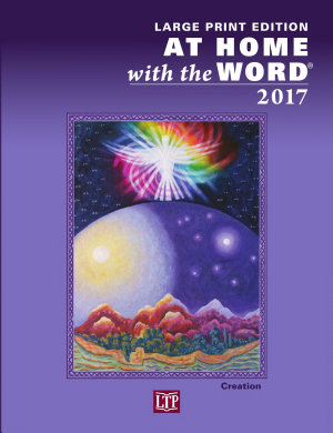 At Home with the Word   2017  Large Print Edition