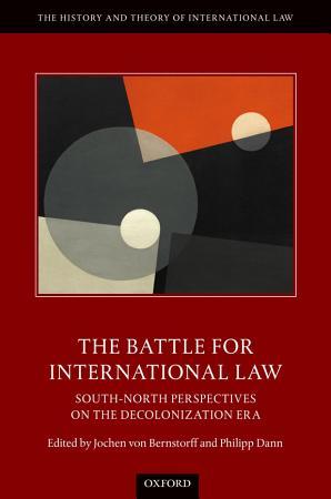 The Battle for International Law PDF