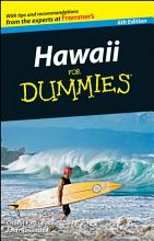 Hawaii For Dummies PDF