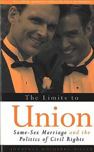 The Limits to Union Book