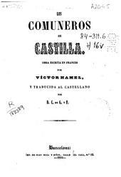 Los comuneros de Castilla