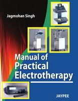 Manual of Practical Electrotherapy PDF