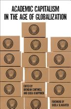 Academic Capitalism in the Age of Globalization PDF