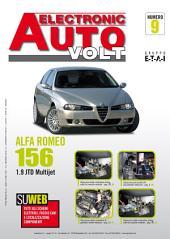 Manuale di elettronica Alfa Romeo 156: 1.9 JTD Multijet - EAV9