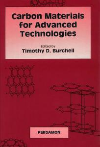 Carbon Materials for Advanced Technologies