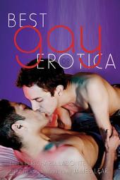 Best Gay Erotica 2009