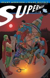 All-Star Superman (2005-) #8