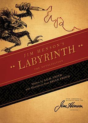 Jim Henson s Labyrinth  The Novelization