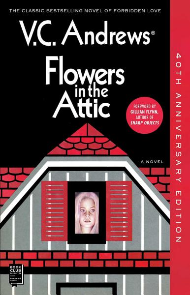 Download Flowers In The Attic Book