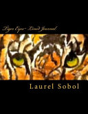 Journal Lined Tiger Eyes PDF