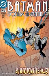 Batman: Gotham Adventures (1998-) #39