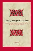 Looking through a Glass Bible PDF