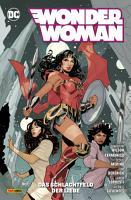 Wonder Woman   Das Schlachtfeld der Liebe PDF