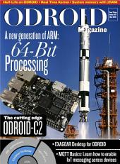ODROID Magazine: March 2016