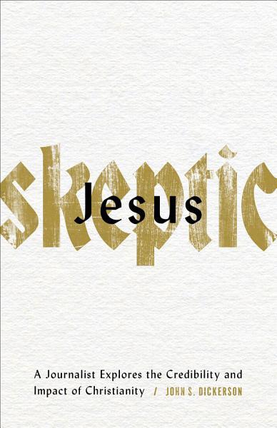 Download Jesus Skeptic Book