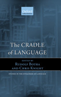 The Cradle of Language PDF