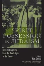 Spirit Possession in Judaism