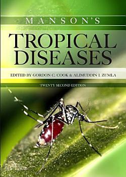 Manson s Tropical Diseases PDF