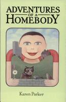 Adventures of a Homebody PDF