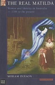 The Real Matilda Book
