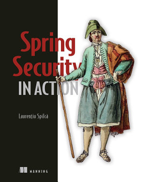 Spring Security in Action
