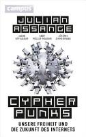 Cypherpunks PDF